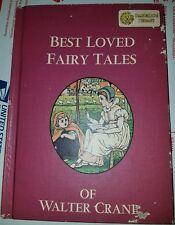 Dandelion Library Flip Book: A Child's Garden of Verses/Best Loved Fairy Tales