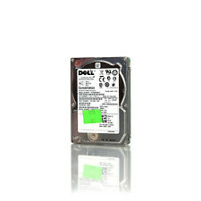 "Dell Constellation 500GB 7.2K RPM SAS 6Gbps 2.5"" Server HDD ST9500430SS R734K"