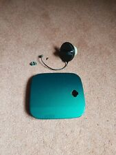 Nissan Micra 1993-2002 K11 Fuel Filler Flap Door Cover - Green