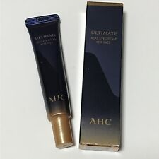 AHC Ultimate Real Eye Cream for Face 12ml X 1ea