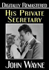 His Private Secretary [New DVD] His Private Secretary [New DVD] Manufactured O