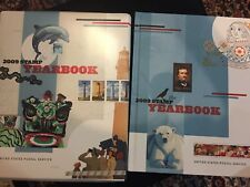 2009 USPS Stamps Collection Year Book Year Set MNH - Stamps are mounted.