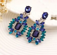 Crystal Rhinestones Fashion Jewellry Earrings