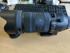 Sigma Sports 70-200mm F2.8 DG OS HSM Canon EF Mount Lens
