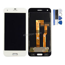 Genuine LCD Display Touch Screen Digitizer Assembly For HTC ONE A9s white