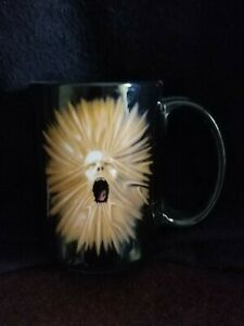 1998 Halloween Horror Nights 8 Primal Scream Event Mug EXTREMELY RARE