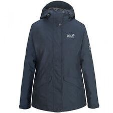 Jack Wolfskin Connemara Womens Waterproof Coat, XS, NEW LOWER PRICE