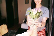 Bouquet fleur joli rose image