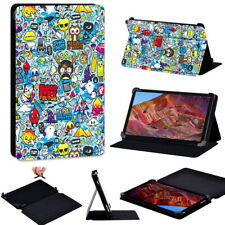 """Painting Leather Stand Cover Case For Apple iPad  9.7"""" 10.2"""" iPad Air iPad mini"""