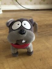 "RARE Sparky the Dog South Park 5.5"" Plush teddy from 1998 with tags"