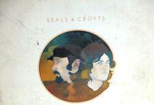 SEALS & CROFTS SUMMER BREEZE LP 1972