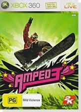 Amped 3 (Microsoft Xbox 360, 2005) - US Version