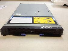 IBM HS21 Dual Xeon 5150 2.66GHz Blade Server w/ 2x 73GB SAS Hard Drives