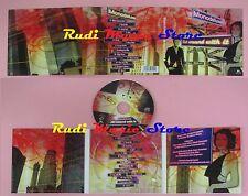 CD MONODELUXE Get around with it DIGIPACK 2007 LITTLE ANGEL LAR016 lp mc (CS62)