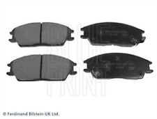 Getz 1.1 1.3 1.4 Petrol & 1.5 Diesel 02-11 Front Brake Pads