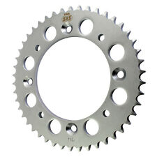 NEW KTM XC 85 2008 - 2009 CARBON STEEL REAR SPROCKET 46 TOOTH TRIPLE-S