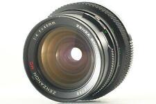 [NEAR MINT] Zenza Bronica Zenzanon MC 40mm F/4 Lens ETR S Si From JAPAN