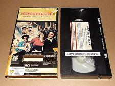 Silver Streak vhs video MAGNETIC VIDEO Gene Wilder Richard Pryor