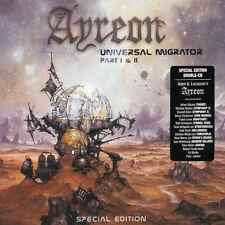 Ayreon - Universal Migrator PT 1 & 2 [New CD]