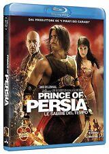 Prince of Persia. Le sabbie del tempo (2010) BLU-RAY