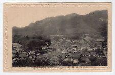 GENERAL VIEW OF ARIMA: Japan postcard (C22710)