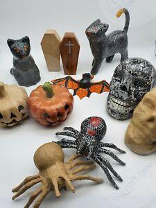 Decopatch Mache ,Halloween Paper Mache , Kids DIY Craft Kits