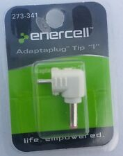Enercell Adaptaplug I 273-341 3.8mm OD X 1.1mm ID