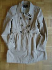 IMPER/ TRENCH CAMEL    ****H&M*****    TAILLE 36    TBE