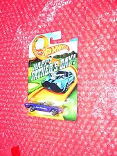 2015 Hot Wheels Happy Father's Day   '63 Mustang II Concept #1  CFV00-0910