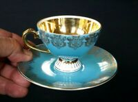 Beautiful Westminster Australia Cup And Saucer