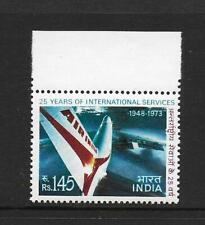 1973 India AIR 25th Anniversary Indian Air Force Unmounted Mint (MNH)