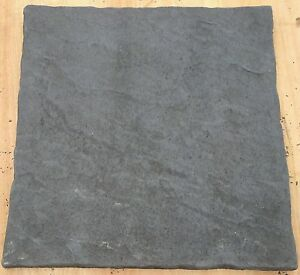 Wavy edged Riven Paving slabs - 8 sizes, various colours - Collection
