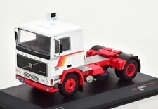 1:43 Ixo Volvo F10  towing vehicle 1983 white/red