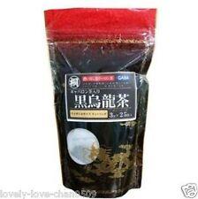 HAGIRI Gaba Blend Black Oolong Tea Bags 3g×25ct  Japan