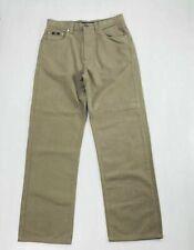 HUGO BOSS *Alabama* Men's Tapered Chevron Jeans Size W32 L34 VGC