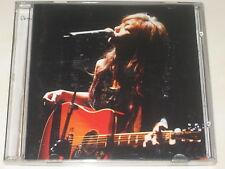 chinese CD Cheer chen qi zhen 陈绮贞 花的姿态演唱会 带侧标