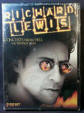 Richard Lewis - Concerts from Hell: The Vintage Years (DVD, 2005, 2-Disc Set)