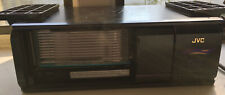 Jvc 12-Disc Car Cd Changer Model Ch-X11 - Good Used Condition w/ some Cds too!