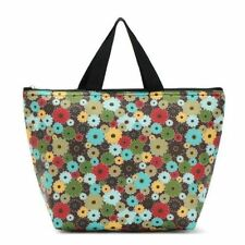 Defect Thirty One Thermal Picnic Lunch Tote Bag 31 gift Windsor Bouquet new