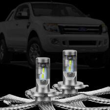 MK1 Ford Ranger PX 2014 - 2015 H4 LED Headlight Conversion Kit LLA Vanquish