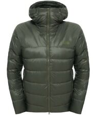 NWT The North Face Men's Immaculator Parka Down Rosin Green Sz L $350