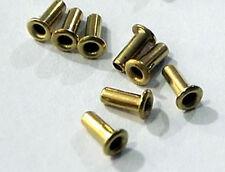 Terminales cable guia (10) diametro medio  Tectime Ref.TT550