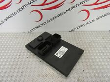 BMW F650GS F650 K72 2011 CENTRAL CHASSIS ELECTRONICS 61358521875 BK440
