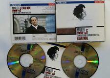 Mahler G. Symphony 6 Frankfurt Radio Symphony Orchestra 2 cd Eliahu Inbal