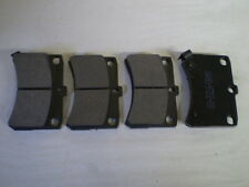 Daihatsu Hijet Front Brake Pad Set Fits S200P, S210P, S201P, S211P, S320P, S321P