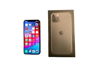 Apple iPhone 11 Pro-256GB-Space Gray(Unlocked)A2160(CDMA+GSM) 1 YEAR APPLE CARE