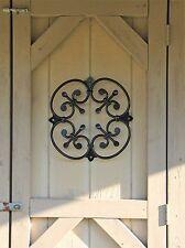 Bolt on Above Door Entry Decoration Gate or Door Valence Gate Top Decoration