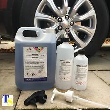 Azure Tar and Glue Remover 5 Litre 5L +PUMP (Industrial Strength - car cleaning)