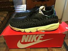 Nike Air Footscape Motion City Pack China Woven Size 15 jordan 14 13 LE running