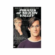 Pirates of Silicon Valley, New DVDs